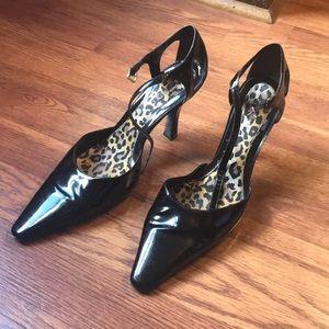 Cut out heels
